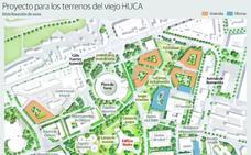 El plan para El Cristo reunirá en un único campus a 15.000 alumnos
