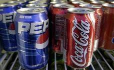 El ingrediente que diferencia a Pepsi y Coca-Cola