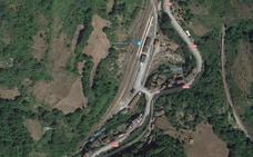 Fallece un motorista leonés de 49 años en un accidente de tráfico en Puente los Fierros