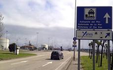 Dos eurodiputados socialistas reclaman la reapertura de la Autopista del Mar entre Gijón y Nantes