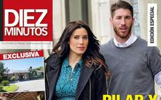 La mansión de cuatro millones de Pilar Rubio y Sergio Ramos