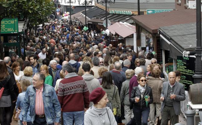 Urbanismo presenta un proyecto para unificar el diseño de las terrazas de Gascona