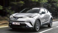 Toyota Tecnología Híbrida
