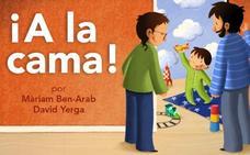 5 libros recomendados para niños pequeños