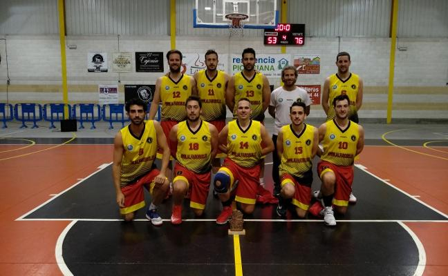 El Delgado Abogados finaliza tercero en la Copa Autonómica