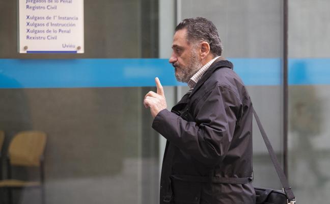 «La concesión de la subvención al Montepío fue una decisión política»