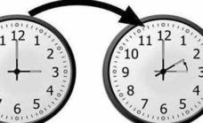 Consejos de adaptación al cambio de hora