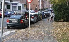 Llegó el otoño a los parques y calles