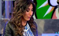 Paz Padilla amenaza con dejar Sálvame si despiden a Lydia o Terelu