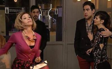 Se confirma la relación de Isco con una actriz de 'La que se avecina'