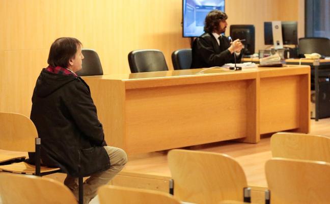 Un traficante de heroína acepta una pena de tres años y medio de prisión