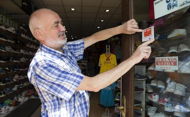 Ropa y electrodomésticos lideran las compras con la tarjeta de la renta social