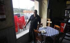 Se disparan los robos en bares de Langreo