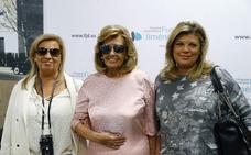 Carmen Borrego contra Terelu: «He llegado a ver 'Sálvame' y vomitar de lo que estaba viendo y mi hermana, callada»