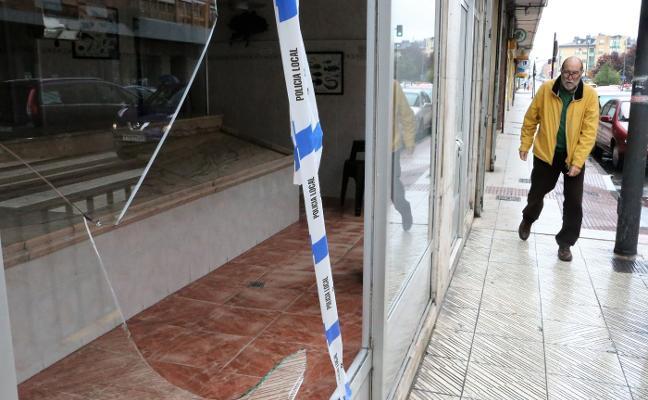La oposición pide más presencia policial ante la oleada de robos en Lugones