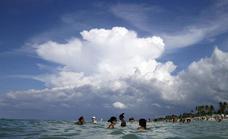 Un joven muere por el ataque de tiburón frente a sus amigos en Cuba