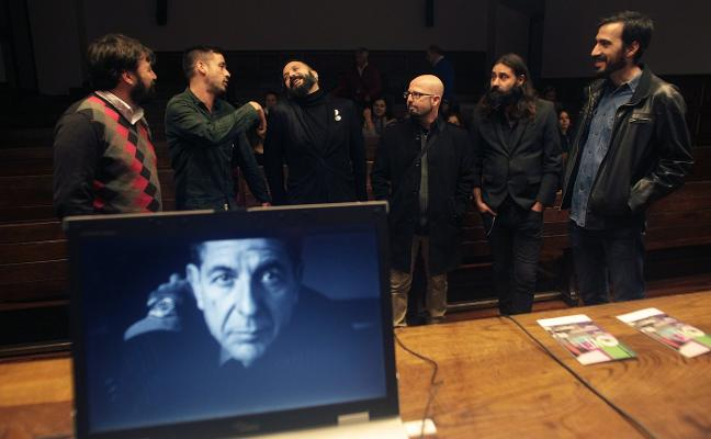 Oviedo recuerda a Leonard Cohen