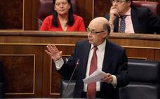 Montoro: «En España los recortes hace mucho tiempo que no se practican»