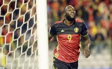 Eric Deflandre: «Lukaku acabará jugando en el Madrid o el Barça»