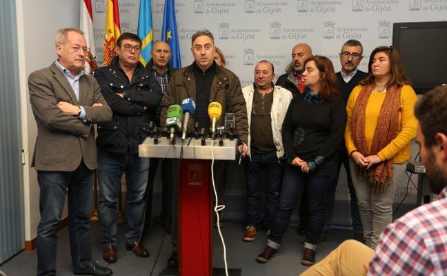 La oposición reclama más personal de la ORA para el aparcamiento del Albergue