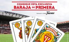 Baraja del Sporting