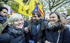 ERC admite que Cataluña no estaba preparada para la independencia