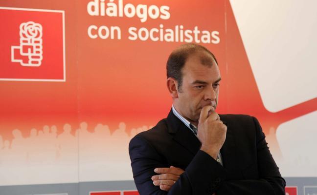 Luis Huerga optará a la reelección como secretario general del PSOE local