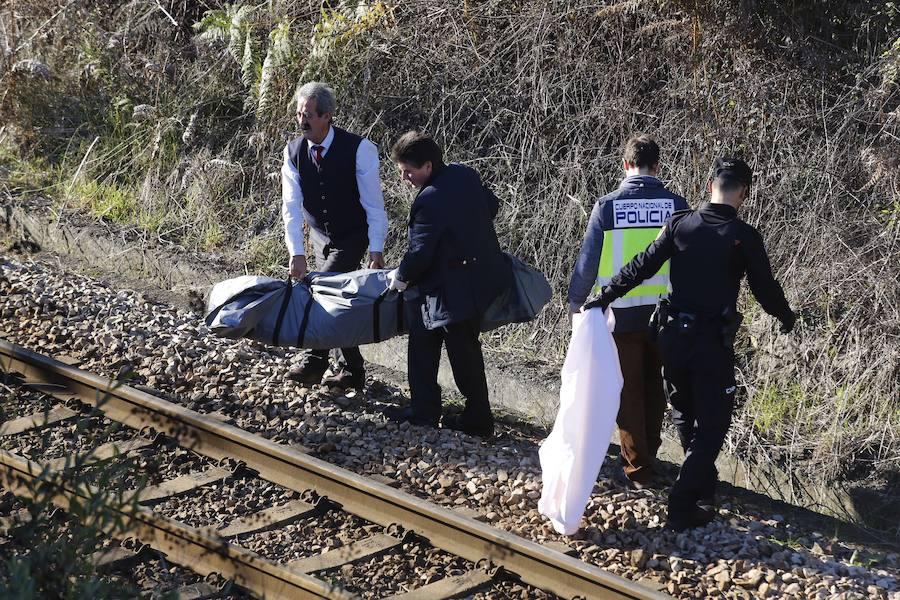 Hallan el cuerpo de la mujer desaparecida en Blimea desde febrero