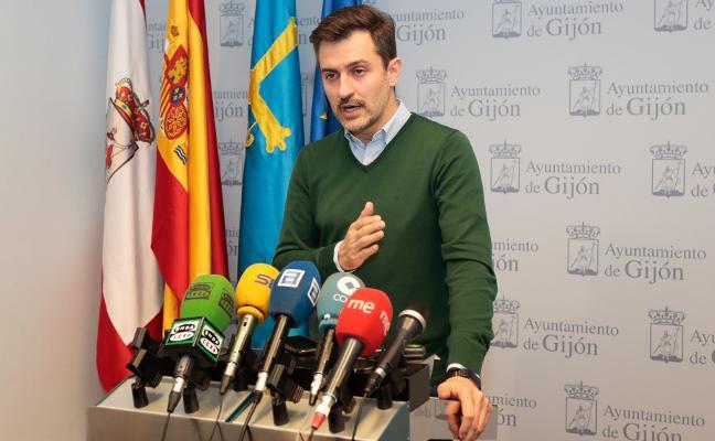 El PSOE exige el relevo de Pelayo Barcia para negociar el presupuesto con Foro