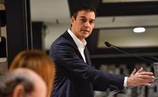 Sánchez apela a los moderados para crear «una nueva España autonómica»