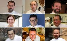Asturias mantiene sus nueve estrellas Michelin