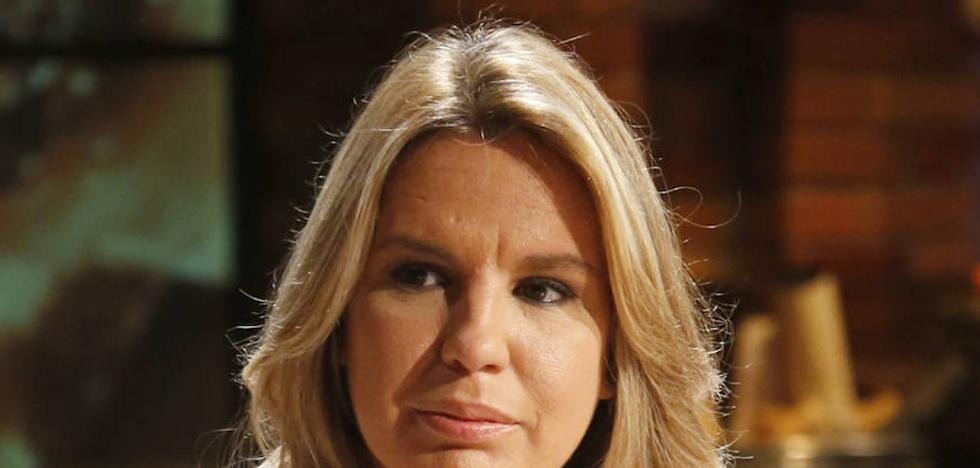 Carmen Porter, mujer de Iker Jiménez, revela que sufrió un intento de secuestro con dos años