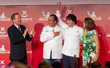 León y Cruz, los nuevos miembros del selecto club