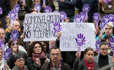 Asturias planta cara a la violencia machista