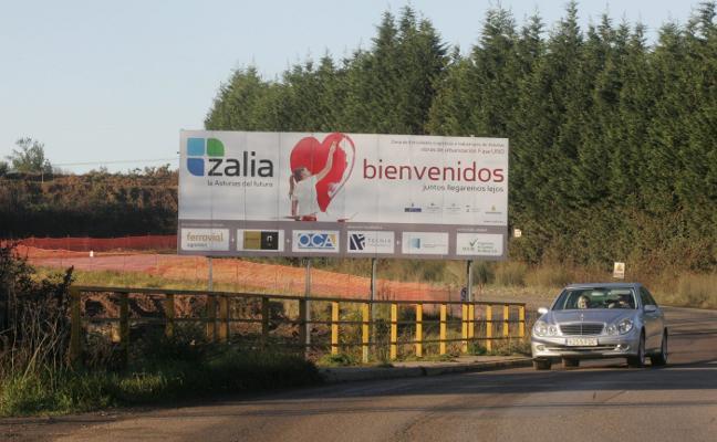 El Principado destina 8,1 millones al acceso de la ZALIA y 1,1 a reformar el Hospital de Cabueñes