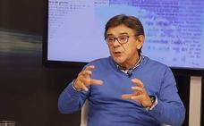 'Rivi' propone un convenio para que la SOF organice el Día de América en Asturias