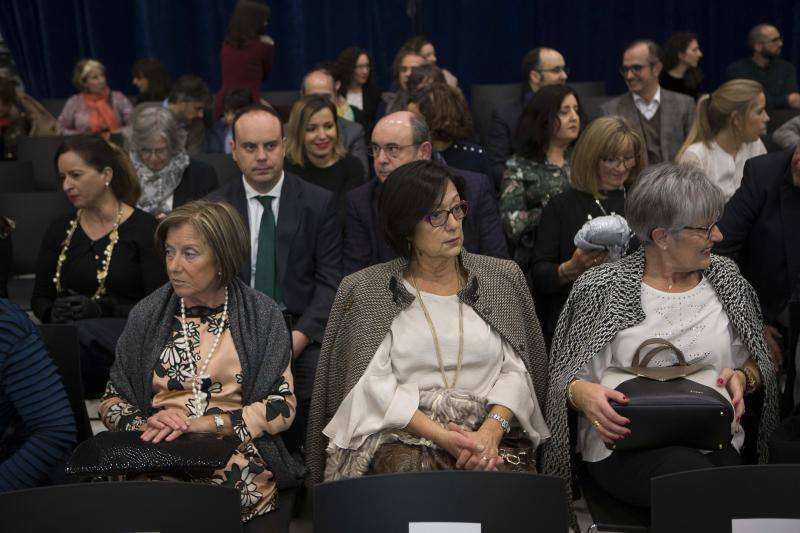 La Fundación Alimerka entrega sus Premios Luis Noé Fernández