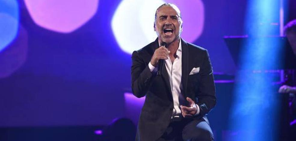 Alejandro Fernández aparece ebrio en un concierto: «No quiero que salga en las noticias»