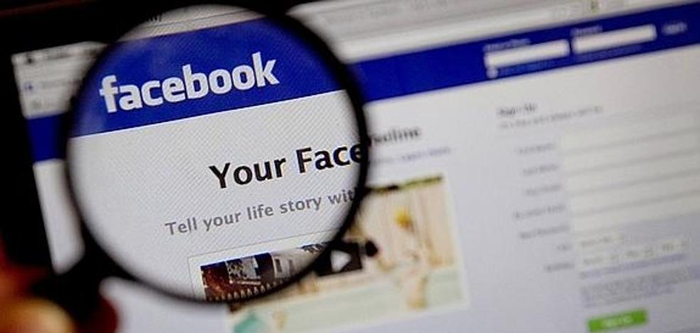 El truco que te dice quién visita tu perfil de Facebook