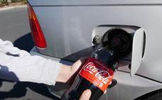 Cuidado si echas Coca Cola al depósito de tu coche