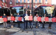 Emtusa renueva su flota con seis nuevos autobuses