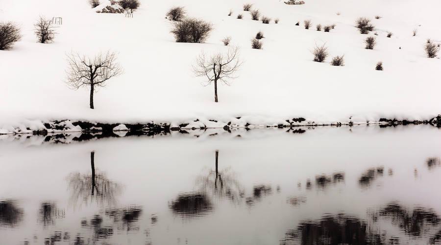 El invierno coge el relevo