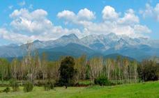 Valle del Tiétar, entre pueblos y pinares
