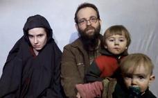 El hombre que estuvo cinco años secuestrado con su familia por los talibanes, imputado por agresión sexual