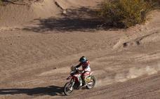 33 españoles en el Dakar 2018