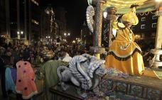 La magia de los Reyes rompe récords