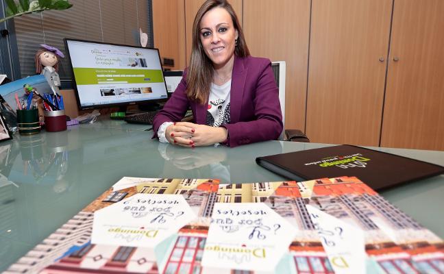 «Suben las ventas de pisos y no los precios porque en Asturias hay muchos de segunda mano»