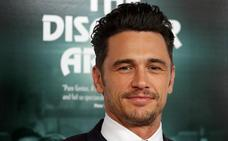 Cinco mujeres acusan a James Franco de comportamiento inapropiado