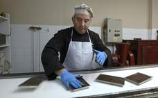 En la tierra del chocolate artesano