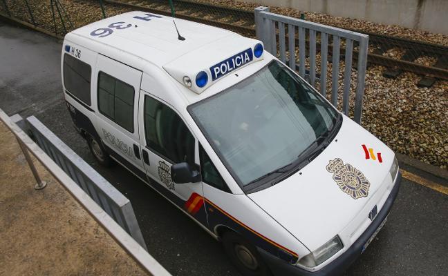 El detenido por la violación en Gijón tiene antecedentes por agresión sexual